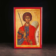 Saint George (XVIc) Icon - S162