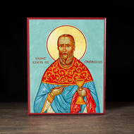 Saint Joseph of Damascus (Koufos) Icon - S173