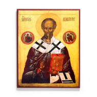 Saint Nicholas (XVIc) Icon - S181