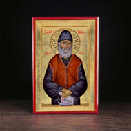 Saint Paisios of Athos Icon - S184