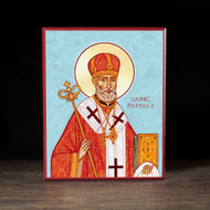 Saint Raphael of Brooklyn (Koufos) Icon - S190