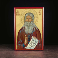 Saint Herman of Alaska (XXIc) Icon - S226