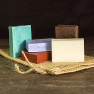 Men's Soap Sampler