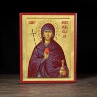 Saint Mary Magdalene Icon - S229