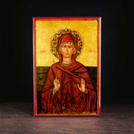 Saint Paraskevi Icon - S232