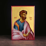 Apostle Timothy (Clark) Icon - S235