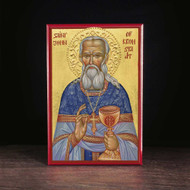 Saint John of Kronstadt Icon - S237