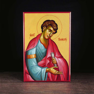 Apostle Thomas (Clark) Icon - S240