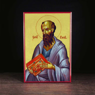 Apostle Paul (Clark) Icon - S249