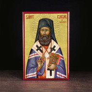 Saint Raphael of Brooklyn Icon - S254