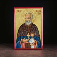Saint Alexis Toth Icon - S255