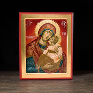 "Theotokos ""Tenderness"" (XXIc) Icon - T146"