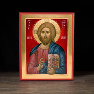 Christ Pantocrator (XXIc) Icon - X132