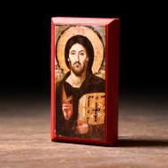 Mini Christ Pantocrator Sinai Special