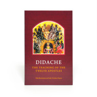 Didache: The Teaching of the Twelve Apostles (Print)