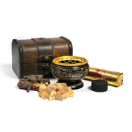 Frankincense and Myrrh Gift Set A - Quick Ship!