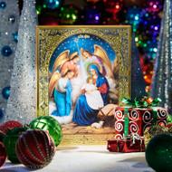 Nativity Icon (Sofrino)