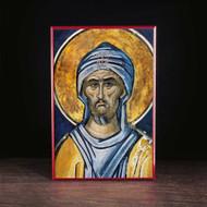 Saint Ephraim the Syrian (Athos) - S276