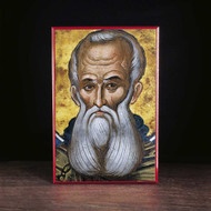 Saint Dionysius of Athos (Athos) Icon - S289