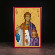 Stephen the Protomartyr (XXIc) Icon - S336