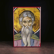 Theodore the Studite (Athos) Icon - S293