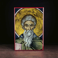 Chariton the Confessor (Athos) Icon - S295