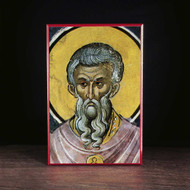 Marcian of Constantinople, the Presbyter (Athos) Icon - S296