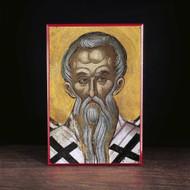 Hypatius of Gangra (Athos) Icon - S300