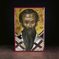 Anatolius of Constantinople (Athos) Icon - S313