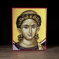 Stephen the Protomartyr (Athos) Icon - S314