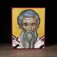 Apostle James, the Brother of the Lord (Athos) Icon - S326