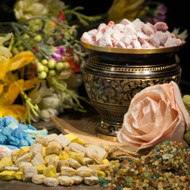 Floral Incense Favorites