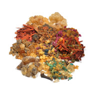 Resin Incense Favorites