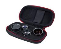 5 Lens Smartphone Lens Kit