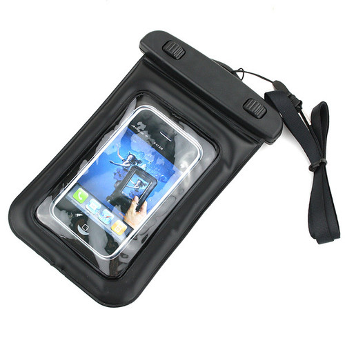 High Quality Waterproof Pouch For Smartphones