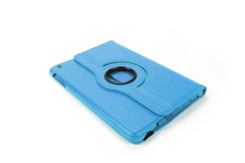 iPad Mini 3 Rotating Leather Case