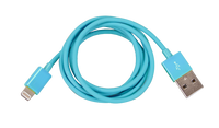 Blue Apple certified 4ft Lightning Cable USB