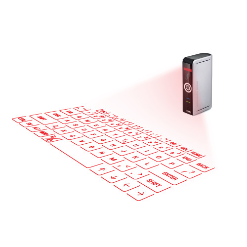 Bluetooth Laser Virtual Keyboard Laser