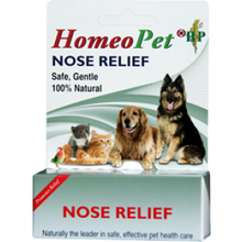 Homeopet Nose Relief - 15 ml