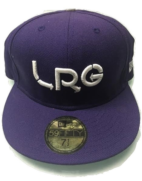 Purple LRG Cap| Clearance!!!!