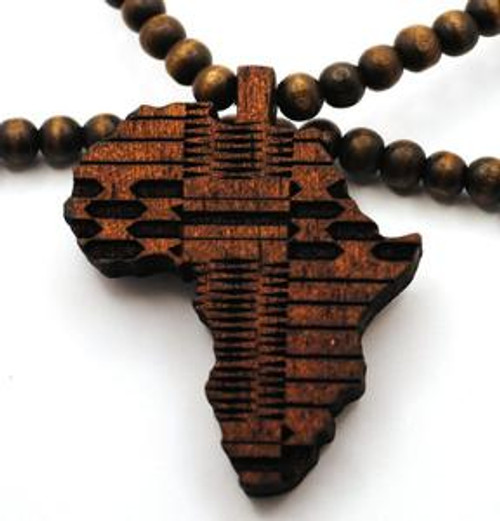 """Good Wood AFRICA Piece Maple BROWN WOOD"