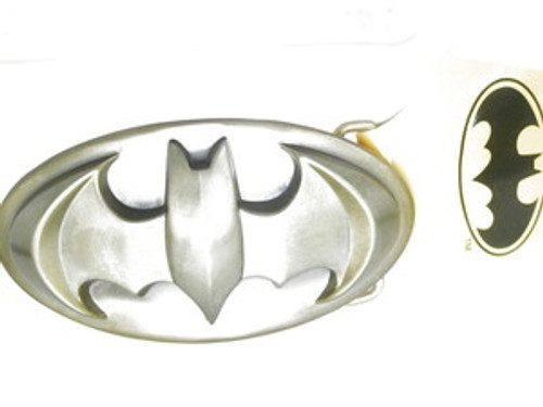 BATMAN-Armored Belt Buckle DC Comics