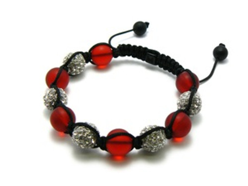 """RED Majesty Bracelet (Women)"