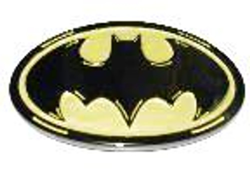 BATMAN BAT-SYMBOL BELT BUCKLE