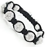 """""""Kayne West WHITEBALL EXTREME Shambhala Bracelet w/Gift BOX"""
