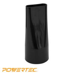 70202 2-1/2-Inch Taper Oval Nozzle