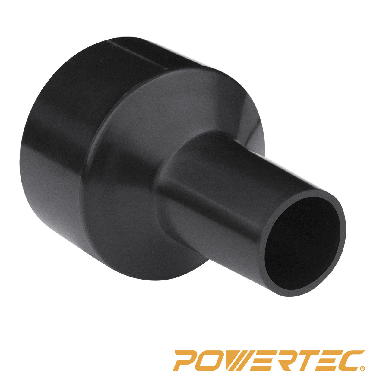 Inch to reducer powertec