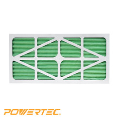 POWERTEC 75020 Outer Filter for POWERTEC AF1044