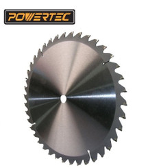 15002 10-Inch 36 Teeth ATB Table Saw Blade with 5/8-Inch Arbor