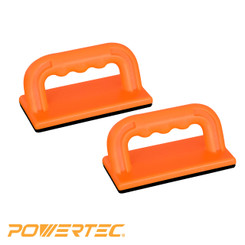 POWERTEC 71032 Push Blocks, 2-Pack